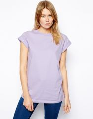 Boyfriend tshirt at Asos