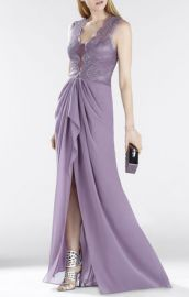 Brandy Gown at Bcbg