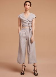 Brax Jumpsuit at Aritzia