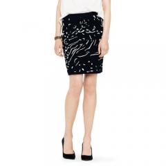 Breena Skirt at Club Monaco