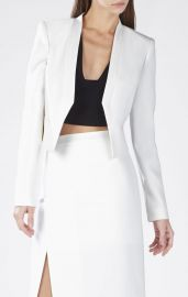 Bren Blazer at Bcbg