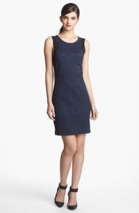 Brocade Dress by Harlowe and Graham at Nordstrom