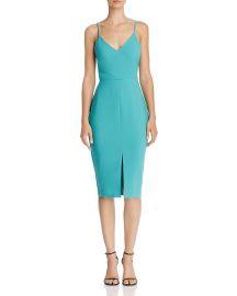 Brooklyn Front-Slit Dress at Bloomingdales