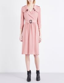 Burberry Agatha Dress at Selfridges