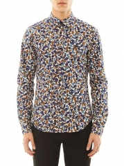 Burberry Brit Rhys Floral Shirt at Matches