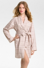 Burberry Check Robe at Nordstrom