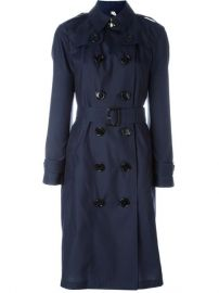 Burberry Classic Trench Coat - Eraldo at Farfetch