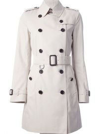 Burberry London Trench Coat - United Legend Mulhouse at Farfetch
