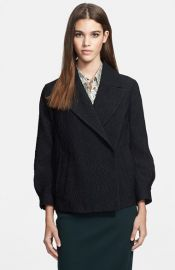 Burberry Prorsum Cloquand233 Jacket at Nordstrom