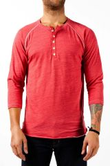 Butta Cup Henley by Howe at Seven Points