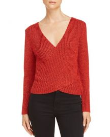 C MEO Collective Evolution Crossover Sweater at Bloomingdales