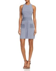C MEO Collective Rebound Knit Dress at Bloomingdales