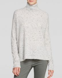 C by Bloomingdales Cashmere Turtleneck Sweater at Bloomingdales