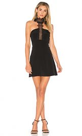 CAMI NYC The Callie Dress in Black from Revolve com at Revolve