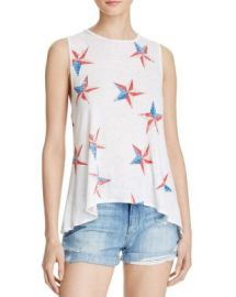 CHASER American Star Tank at Bloomingdales
