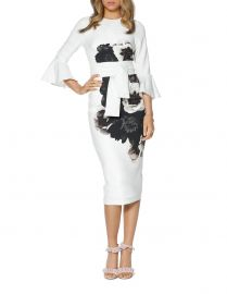 Caboodle Sleeve Midi by Pasduchas at Myer