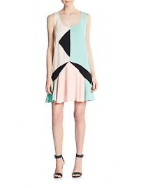 Cady Dress by Marc by Marc Jacobs at Saks Off 5th