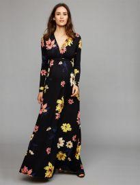 Caftan Maternity Maxi Dress by Rachel Pally at Destination Maternity