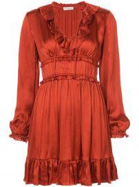 Callista Dress by Ulla Johnson at Farfetch