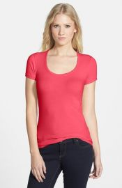 Calson Tee at Nordstrom
