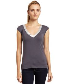 Calvin Klein Essentials Top at Amazon