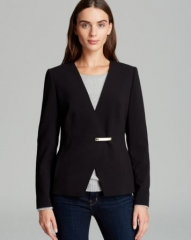 Calvin Klein Hardware Jacket at Bloomingdales