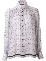 Calvin Rucker Dragonfly Blouse - Traffic Women at Farfetch