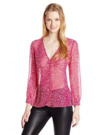 Calvina Blouse by Joi at Amazon
