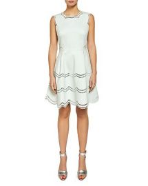 Cammey Dress  Ted Baker at Bloomingdales