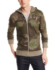 Camo hoodie by Alternative at Amazon