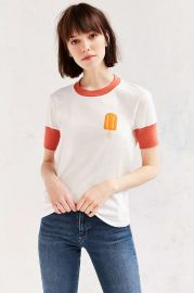 Camp Collection Popsicle Tee at Urban Outfitters