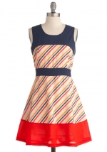 Candy stand dress at ModCloth at Modcloth
