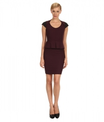 Cap sleeve dress by Rachel Roy at Zappos