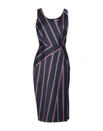 Carole Striped Dress by Altuzarra at Yoox