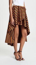 Caroline Constas Adelle Skirt at Shopbop