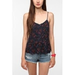 Carolines cami top from Urban Outfitters at Urban Outfitters