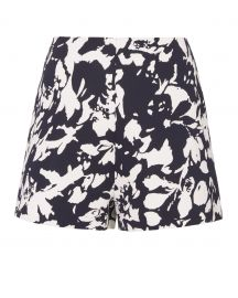 Carrie Floral Shorts at Intermix