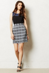 Carrington Dress at Anthropologie