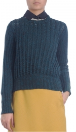 Carven sweater on Community at Barneys