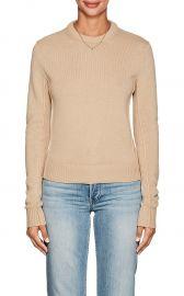 Cashmere Crewneck Sweater  Chloe at Barneys