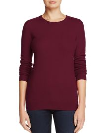 Cashmere Crewneck Sweater by C by Bloomingdales at Bloomingdales