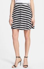 Caslonand174 Skater Skirt at Nordstrom