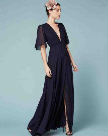 Catalina Dress at Reformation