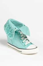 Cavity high top sneakers on PLL at Nordstrom