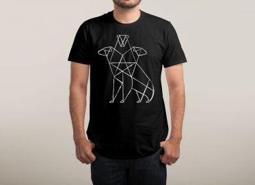 Cebearus T-shirt at Threadless