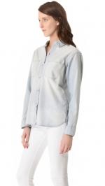 Chambray shirt by Madewell at Shopbop