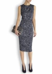 Chantal Dress by Sportmax at Harvey Nichols