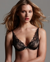 Chantelle Bra - Paris Paris Push Up 1931 in black at Bloomingdales