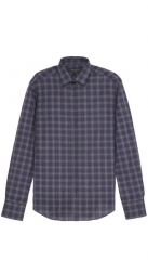 Charles Plaid Shirt by Rag and Bone at East Dane
