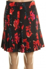 Charlottes floral skirt by DKNY at Ebay